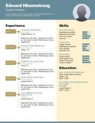 Template Resume Word Pelosleclaire Com