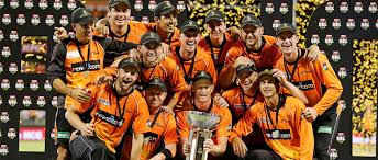 Perth scorchers cricket offers livescore, results, standings and match details. Perth Scorchers Sign Hif As Official Health Insurance Partner