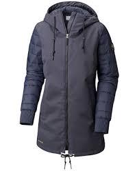 Columbia Boundry Bay <b>Hooded Waterproof</b> Hybrid Jacket ...