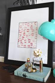 25 lipstick art