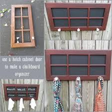 Coat Rack Cabinet Cabinet Door Coat Rack My Repurposed Life 82