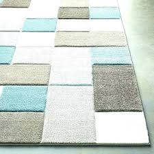 turquoise and brown area rugs aqua rug green street modern geometric carved teal dark turquoise and brown area rugs