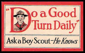 Image result for boy scout motto