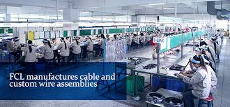custom cable and wire harness assembly first cable line first cable line inc the trusted custom cable assembly manufacturer unmatched industry reputation