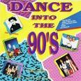 Dance into the 90's