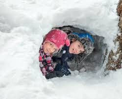 winter outdoor activities.  Winter 4 Must Try Winter Outdoor Activities In