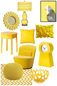 Yellow Home Decor Accents Cozy Design Yellow Home Decor Stunning 100 Accessories Decorating 4