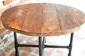 48 coffee table coffee table large round glass top solid walnut marble 48 inch outdoor coffee
