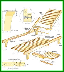 amazing wooden beach lounge chair plans chaise diy picture of sun lounger woodworking inspiration and trends