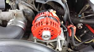 How to install a Mechman Alternator and Voltage Control Module in ...