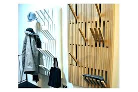 Door Mounted Coat Rack Awesome Sophisticated Over The Door Coat Rack Door Coat Hanger Coat Hooks