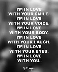 Love Quotes For Her Adorable 48 Beautifully Simple Love Quotes For Her YourTango