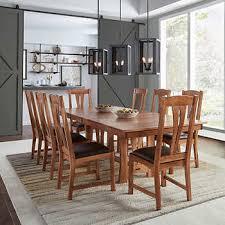 furniture dining table. Alaya 9-piece Dining Set Furniture Table