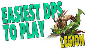 Easiest Dps Class To Play 7 3 5 Best Beginner Dps Class Melee And Ranged Dps Ranking Wow