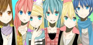 best vocaloid wallpaper anime