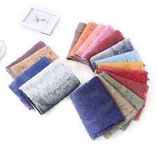 Fashion <b>Women</b> Silk Scarves Spring <b>Summer Sheer</b> Wrap Organza ...
