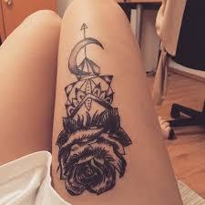 Tetování Houslový Klíč