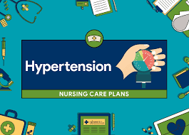 Hypertension Nursing Care Plans 6 Nursing Diagnosis