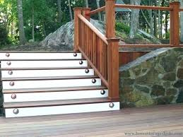 prefabricated wooden steps prefab wooden steps outdoor outdoor wood steps exterior wood steps plans keywords outdoor