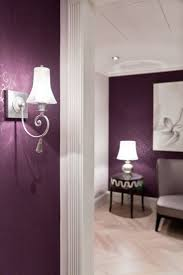 Purple Painted Bedroom 17 Best Images About Emmas Room Colors On Pinterest Paint
