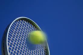 Afbeeldingsresultaat voor tennisschläger