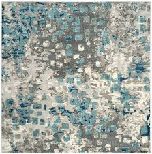 orange and blue area rug gray and blue area rug architecture bungalow rose crosier grey light