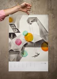 Small Picture Artist Wall Calendars 2014 2 Wall Decal