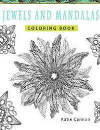 patterns to color. Fine Color Jewels And Mandalas Adult Coloring Book A Collection Of Fun Funky  Jewel Mandala Patterns To Color Intended To