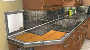 marble tile edge pieces subway corner trim tiles kitchen ceramic what