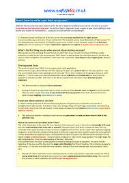 well structured essay how to write exceptional essays an essay  how to write exceptional essays