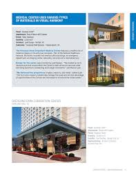 Lyall Design Architects Norfolk Va Srp Building Products Inc Walls Cladding Concepts Page