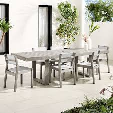 portside outdoor expandable dining