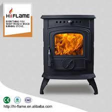 hf332 olymberyl high quality european style classic cast iron wood burning stove hf332