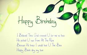 Quotes happy birthday