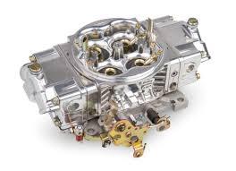 750 Cfm Aluminum Street Hp Carburetor