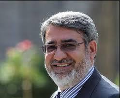 دیدار دکتر احمدی با وزیر کشور برای رسیدگی به مناطق زلزله زده حوزه انتخابیه