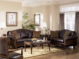 Living Room Inspirational Ashley Furniture Leather Sofa About