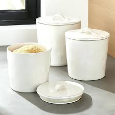 ceramic kitchen canister sets canisters inspiring white ceramic canisters for the kitchen apple ceramic kitchen canister