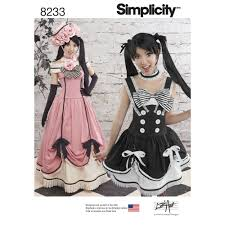 Halloween Costume Sewing Patterns Unique Decorating
