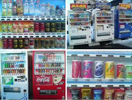 Vending Machine Competitors Inspiration High Competition Of Japanese Vending Machine Deals All Japan Tours