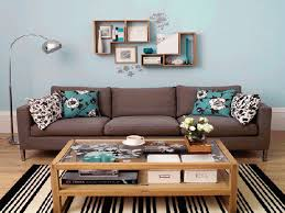 wall decorations for small living room