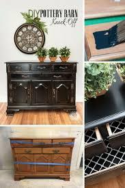 diy furniture makeover full tutorial. diy pottery barn knock off 5 easy steps tutorial diy furniture makeover full i