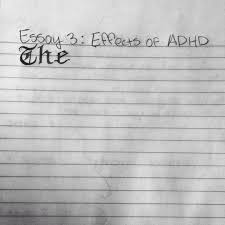 effects of adhd the meta picture effects of adhd