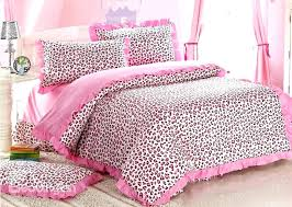 imposing animal print bedding sets with curtains and ds phenomenal leopard print shower curtain