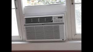 casement window air conditioner installation. Plain Installation Install An Air Conditioner In OldFashioned Casement Window Throughout Installation I