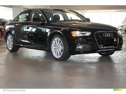 black audi a4 2015. Modren Black Mythos Black Metallic Audi A4 Inside 2015 4