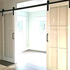barn door with glass barn doors with glass barn door with glass panels sliding french barn doors org intended for barn doors with glass modern glass barn