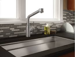 Hansgrohe Talis Kitchen Faucet Faucetcom 04247000 In Chrome By Hansgrohe