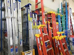 complete line of tools in stock