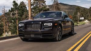 For the classic car enthusiast there are icons of motoring, such as the 1954 rolls royce silver wraith, which previously owned by the famous circus owner jimmy chipperfield. Review The Rolls Royce Wraith Black Badge Reviews 2021 Top Gear